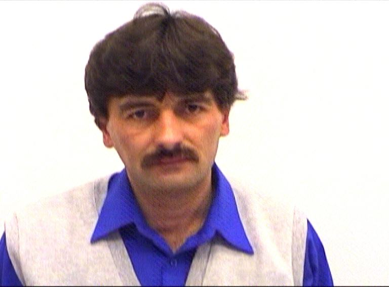 Májer Ferenc Pócspetri